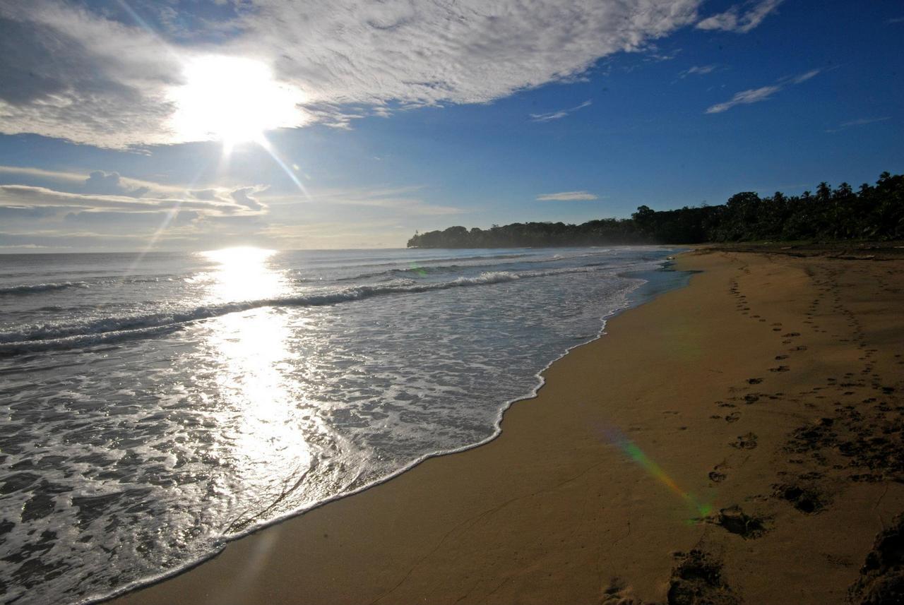 Playa Chiquita Puerto Viejo Limon Costa Rica Puerto Viejo  # Muebles Puerto Viejo