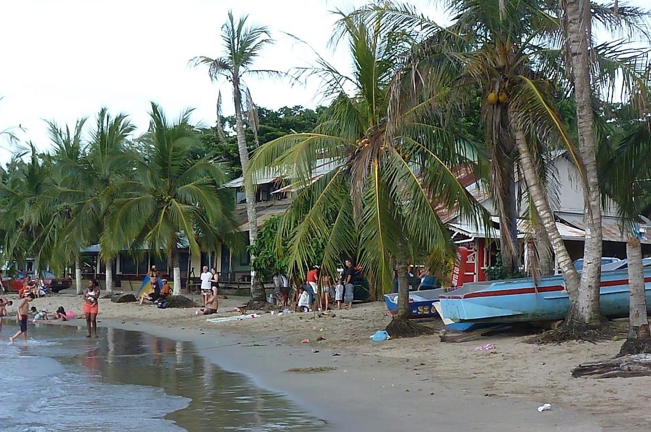 Puerto Viejo Costa Rica Hotels