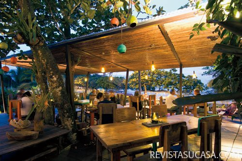 KOKi Beach Restaurant & Bar