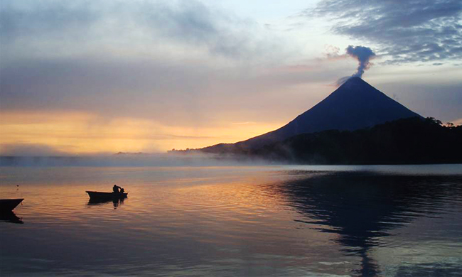 Lake Arenal Costa Rica Hotels