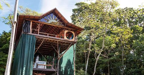 Airbnb Als Must Pay Tax Under New Costa Rican Law